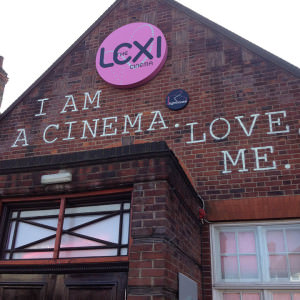 A Tour of the Indies: A Creative Quest for the UK's Best Cinemas