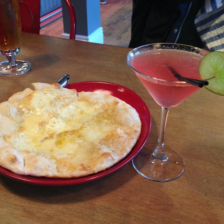 1 eating out in sheffield - boho's bites