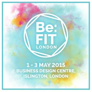 27006 Be Fit London 2015 Logo Splash v2_Dated
