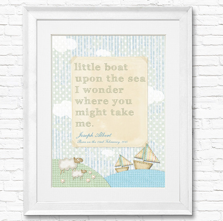 Lucy Ledger Childrens Stationery